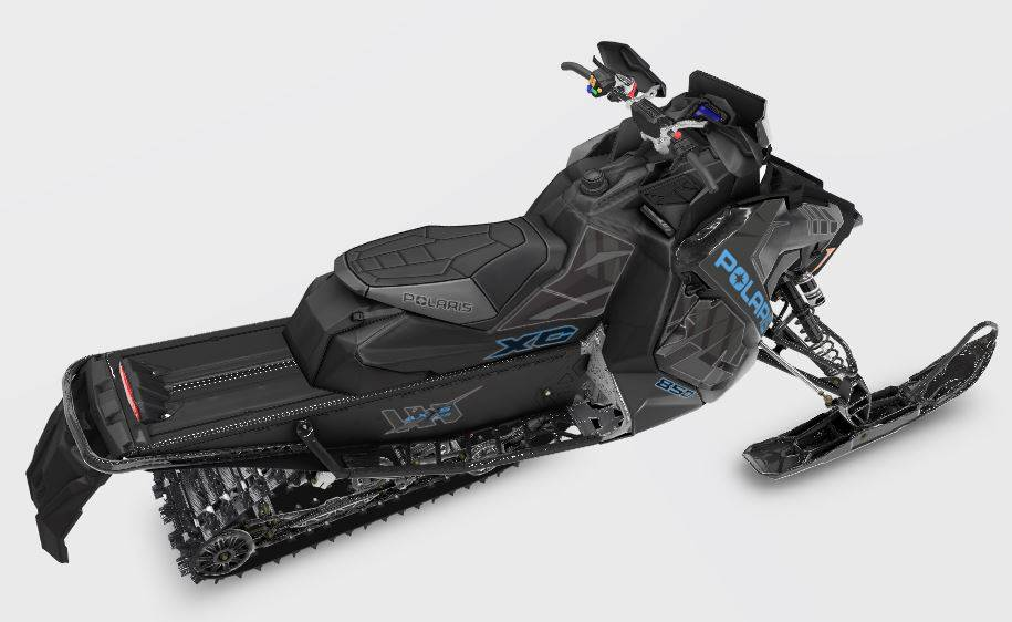 2020 Polaris 850 INDY XC 129 SC in Elkhorn, Wisconsin - Photo 8