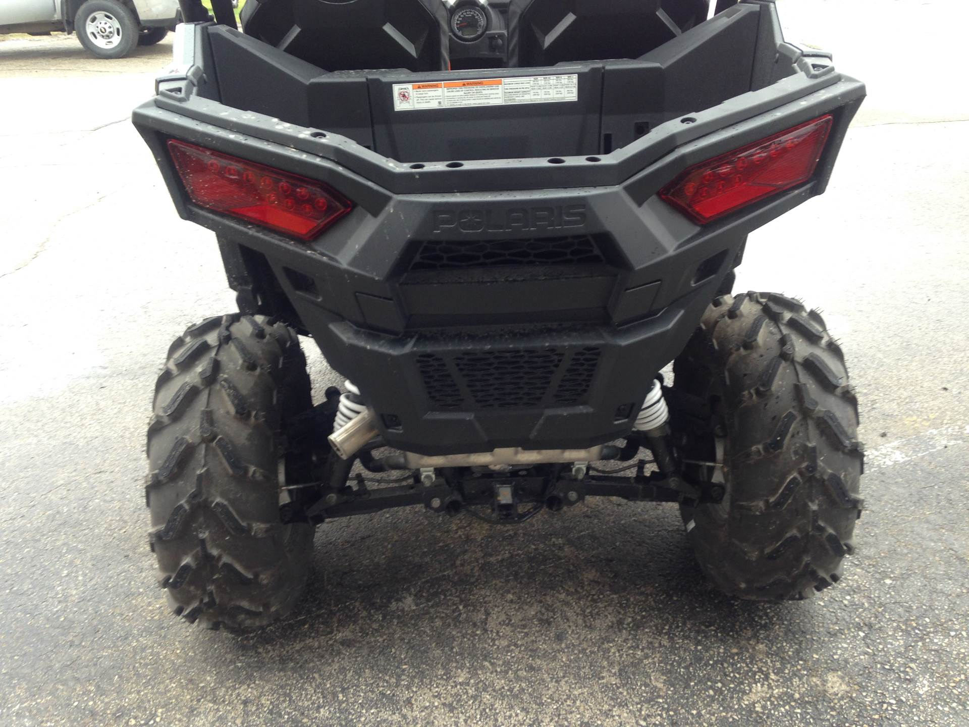 2017 Polaris RZR 900 EPS in Elkhorn, Wisconsin