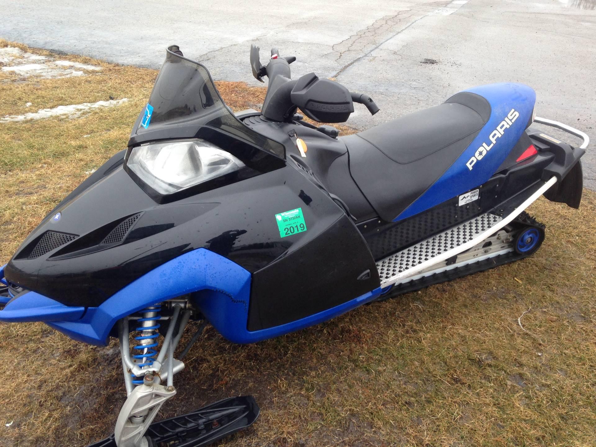 2006 900 Fusion