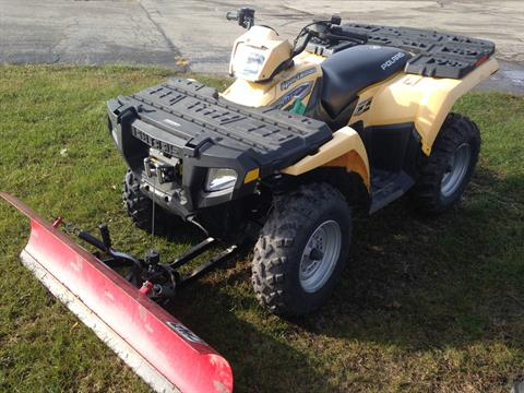 2006 Polaris Sportsman 500 H.O. in Elkhorn, Wisconsin