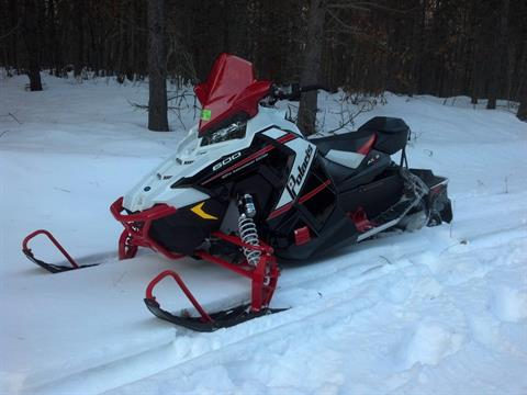 2015 Polaris 600 Switchback® Pro-S - 60th Anniversary F&O SC in Elkhorn, Wisconsin
