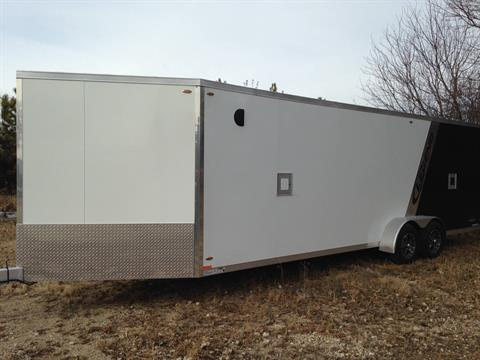 2018 Legend Trailers E729TA35 EXPLORER in Elkhorn, Wisconsin