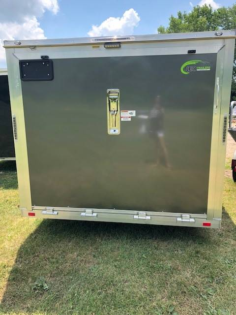 2019 NEO MFG NAS7.5X28 SPORT SNOW ENCL in Elkhorn, Wisconsin - Photo 6