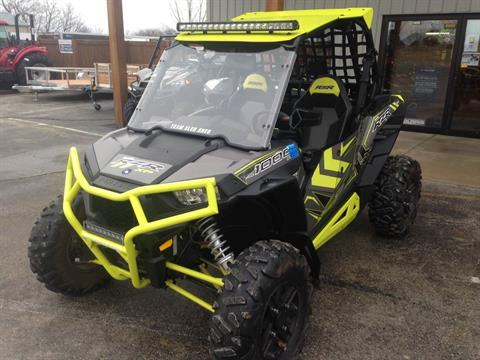 2016 Polaris RZR XP 1000 EPS in Elkhorn, Wisconsin