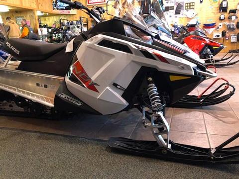 2018 Polaris 600 INDY in Elkhorn, Wisconsin