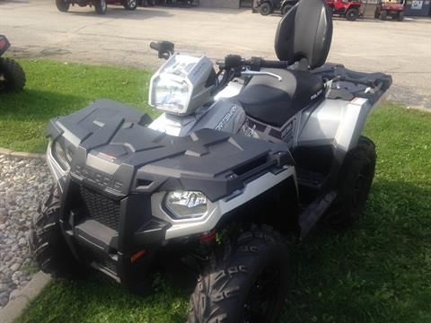 2017 Polaris Sportsman Touring 570 SP in Elkhorn, Wisconsin