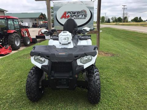 2017 Polaris Sportsman Touring 570 EPS in Elkhorn, Wisconsin
