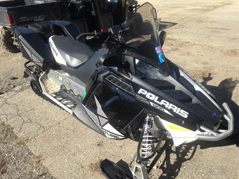 2013 Polaris 800 Switchback® PRO-R Adventure™ SC in Elkhorn, Wisconsin