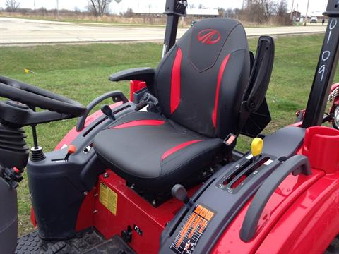 2019 Mahindra 1635FHIL in Elkhorn, Wisconsin - Photo 3