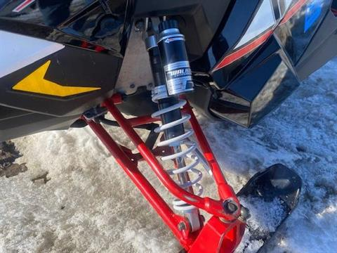 2015 Polaris 800 Switchback® Pro-S - 60th Anniversary F&O SC in Elkhorn, Wisconsin - Photo 8