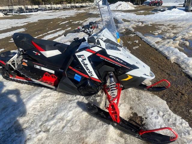 2015 Polaris 800 Switchback® Pro-S - 60th Anniversary F&O SC in Elkhorn, Wisconsin - Photo 1