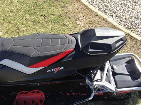 2015 Polaris 800 Switchback® Pro-S - 60th Anniversary F&O SC in Elkhorn, Wisconsin