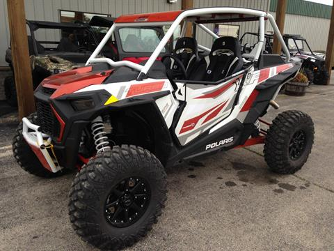 2019 Polaris RZR XP Turbo in Elkhorn, Wisconsin - Photo 1