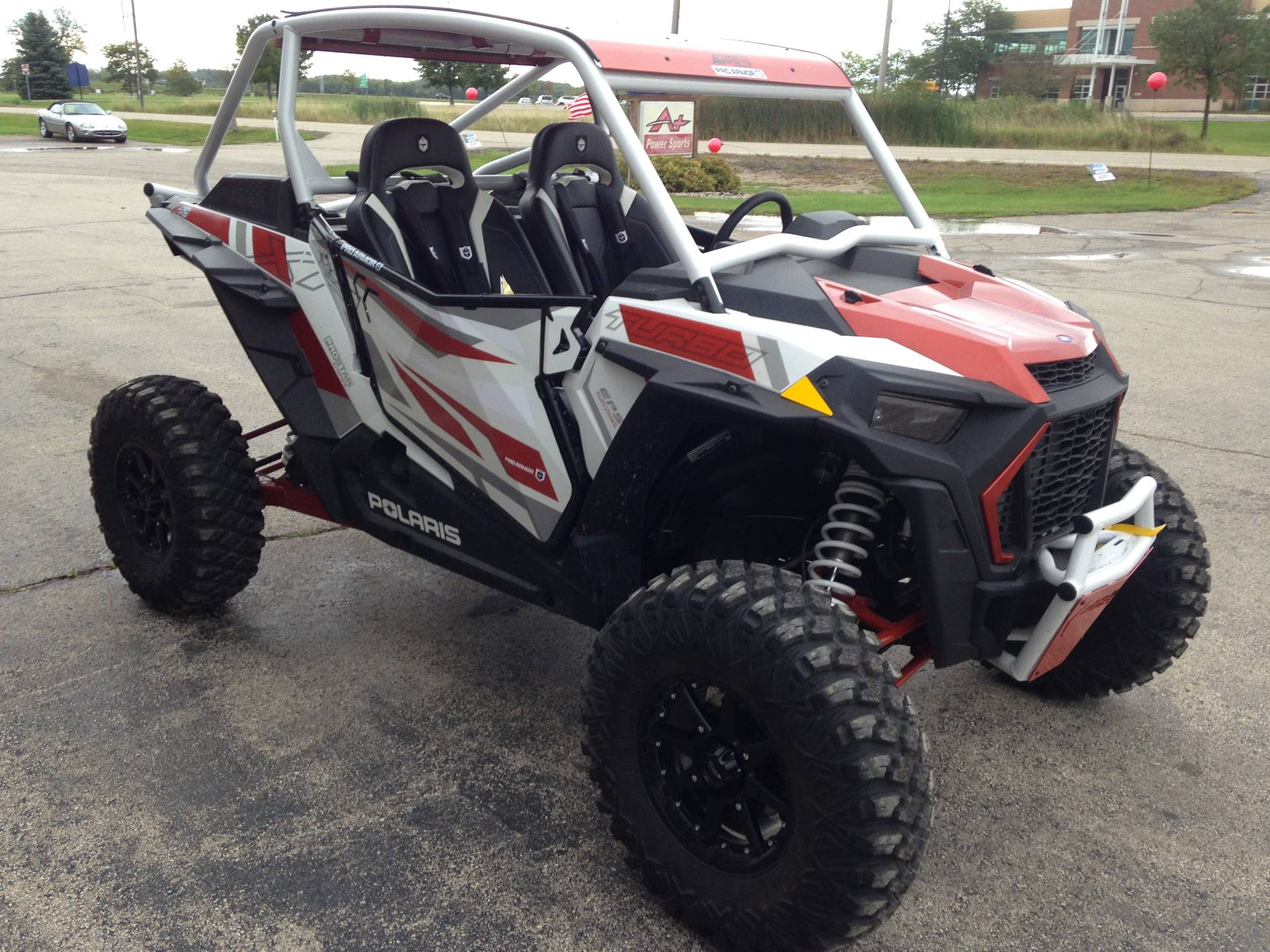 2019 Polaris RZR XP Turbo in Elkhorn, Wisconsin - Photo 2