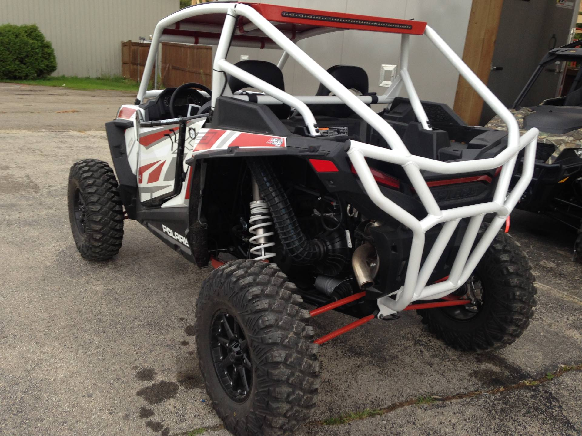 2019 Polaris RZR XP Turbo in Elkhorn, Wisconsin - Photo 4