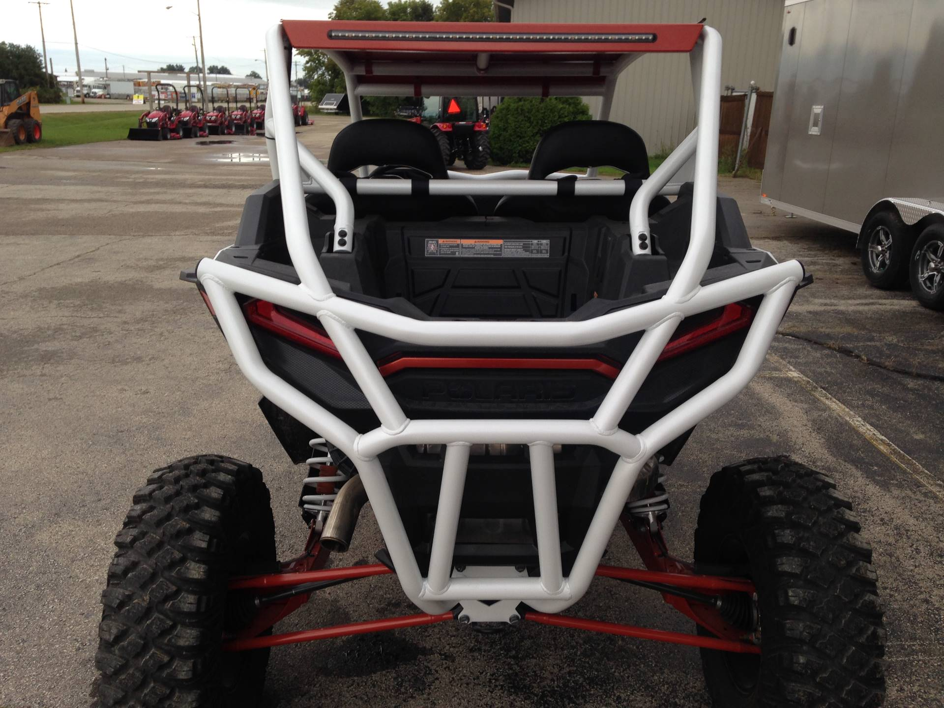 2019 Polaris RZR XP Turbo in Elkhorn, Wisconsin - Photo 5