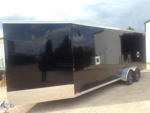 2019 Legend Trailers 7X27 THUNDER TOY ENCL in Elkhorn, Wisconsin - Photo 2