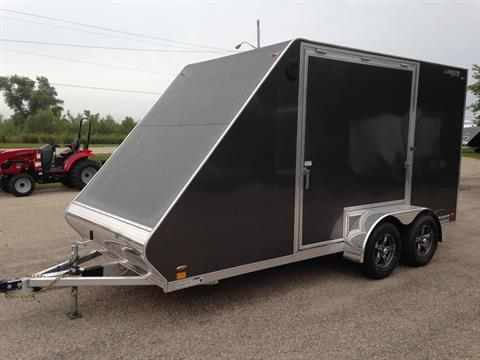2020 Legend Trailers 7x17 ALL SPORT in Elkhorn, Wisconsin - Photo 1