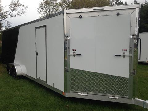 2019 Sport Haven Trailers AVS2970T7-TT ENCLOSED in Elkhorn, Wisconsin