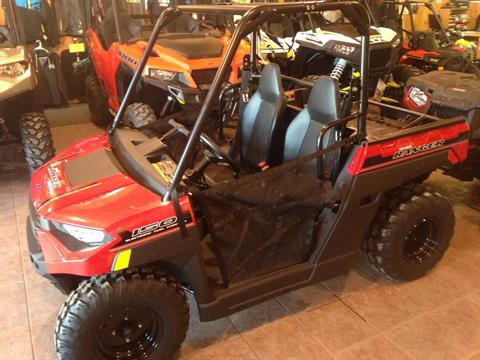 2018 Polaris Ranger 150 EFI in Elkhorn, Wisconsin