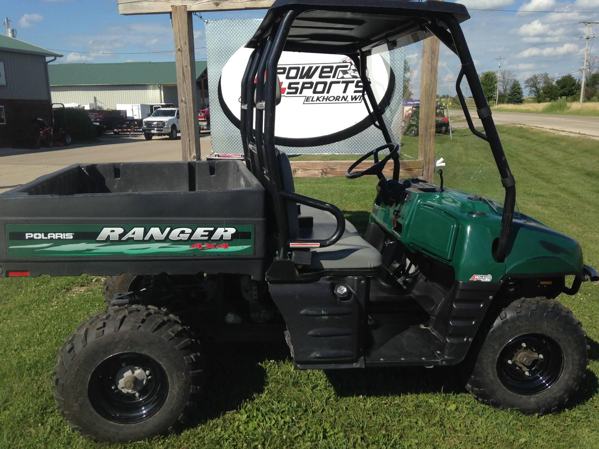 2003 500 RANGER