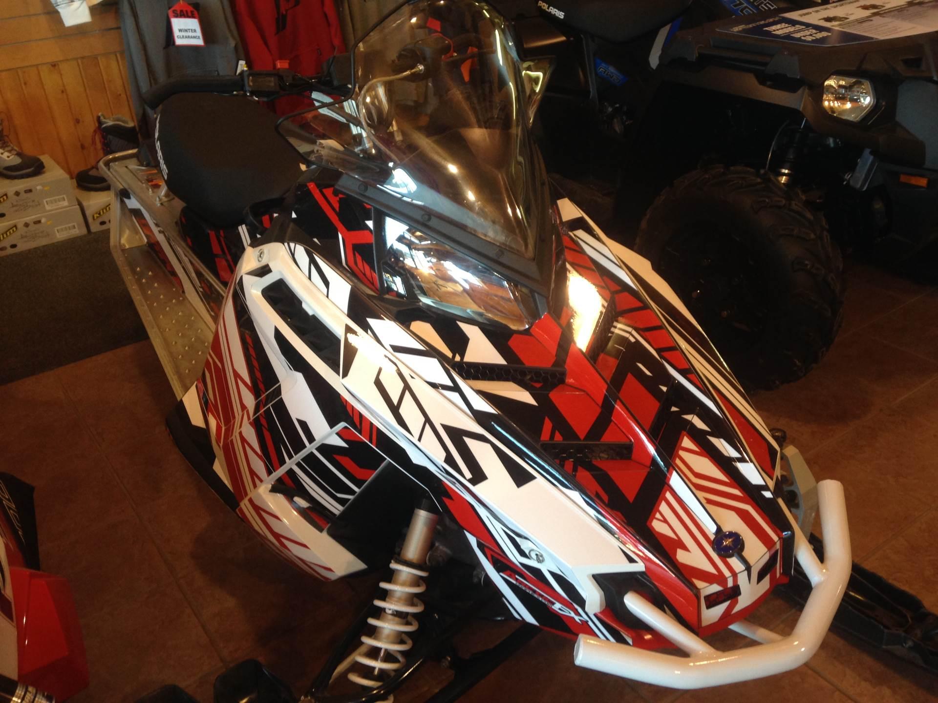 2016 800 Indy SP ES