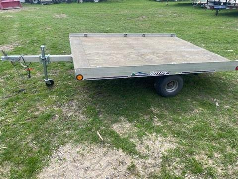 2006 Triton Trailers ATV88, 2-Place in Elkhorn, Wisconsin - Photo 1