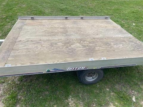2006 Triton Trailers ATV88, 2-Place in Elkhorn, Wisconsin - Photo 3