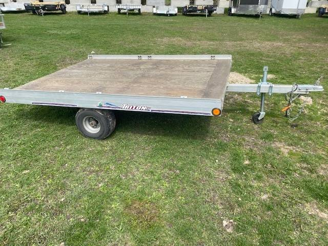2006 Triton Trailers ATV88, 2-Place in Elkhorn, Wisconsin - Photo 2