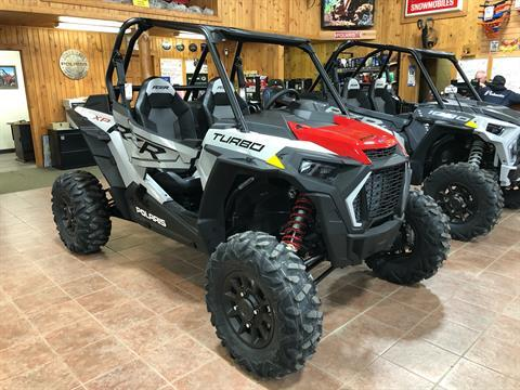 2021 Polaris RZR XP Turbo in Elkhorn, Wisconsin - Photo 1
