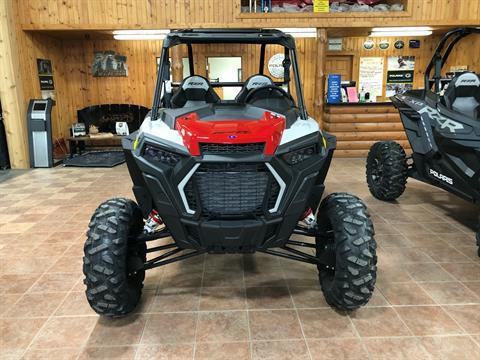 2021 Polaris RZR XP Turbo in Elkhorn, Wisconsin - Photo 2