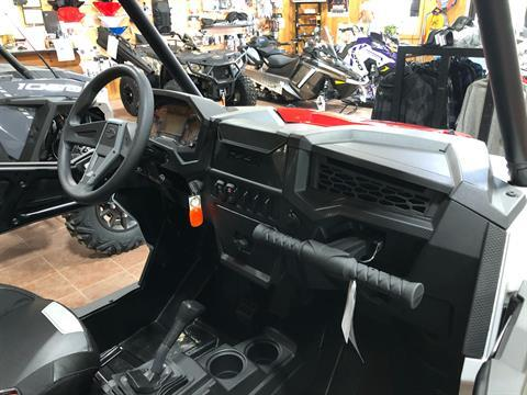 2021 Polaris RZR XP Turbo in Elkhorn, Wisconsin - Photo 6