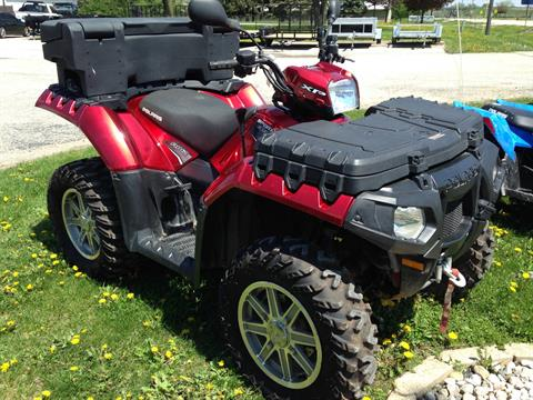 Used ATVs Cargo-Trailers Golf-Carts Tractors Powersports