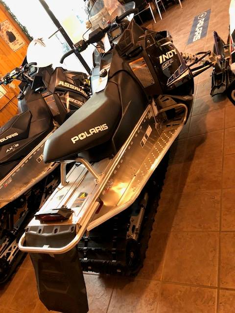 2018 Polaris 600 INDY SP in Elkhorn, Wisconsin