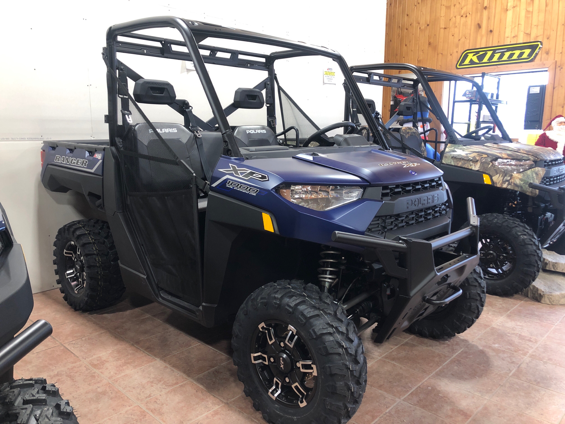 2021 Polaris Ranger XP 1000 Premium in Elkhorn, Wisconsin - Photo 1