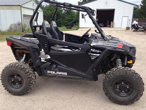 2018 Polaris RZR S 900 EPS in Elkhorn, Wisconsin - Photo 3
