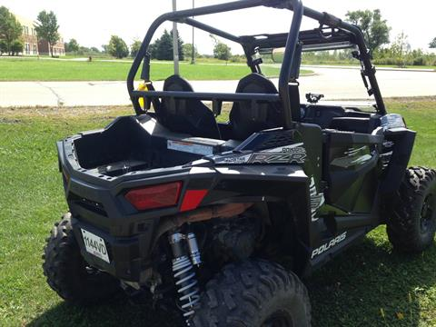 2018 Polaris RZR S 900 EPS in Elkhorn, Wisconsin - Photo 5