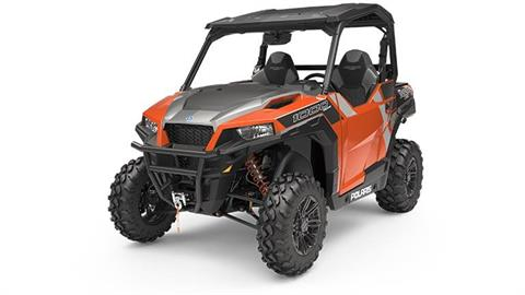 2019 Polaris General 1000 EPS Deluxe in Elkhorn, Wisconsin