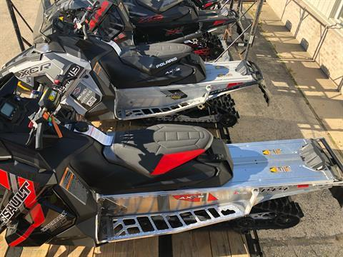 2021 Polaris 850 Switchback Assault 144 Factory Choice in Elkhorn, Wisconsin - Photo 3