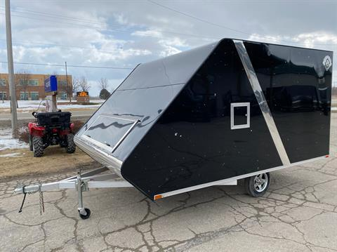 2019 Sport Haven Trailers AH1385D HYBRID in Elkhorn, Wisconsin - Photo 1