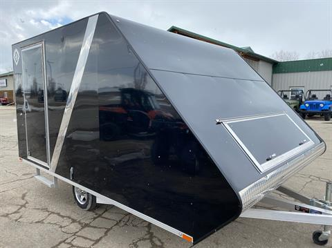 2019 Sport Haven Trailers AH1385D HYBRID in Elkhorn, Wisconsin - Photo 2