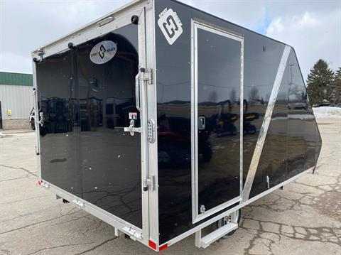 2019 Sport Haven Trailers AH1385D HYBRID in Elkhorn, Wisconsin - Photo 4
