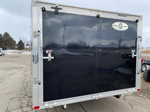 2019 Sport Haven Trailers AH1385D HYBRID in Elkhorn, Wisconsin - Photo 5