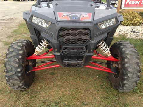 2017 Polaris RZR XP 1000 EPS in Elkhorn, Wisconsin