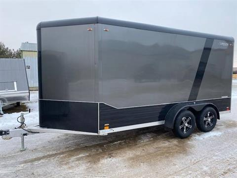 2020 Legend Trailers 7X17DVNTA35 in Elkhorn, Wisconsin - Photo 2