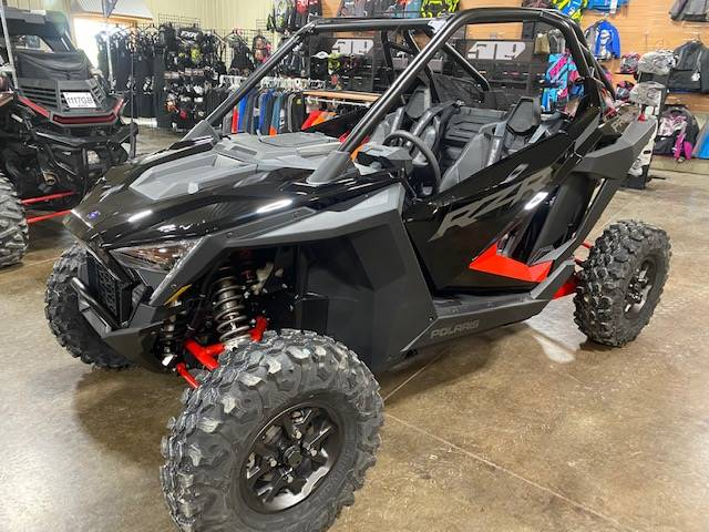2020 Polaris RZR Pro XP Ultimate in Elkhorn, Wisconsin - Photo 1
