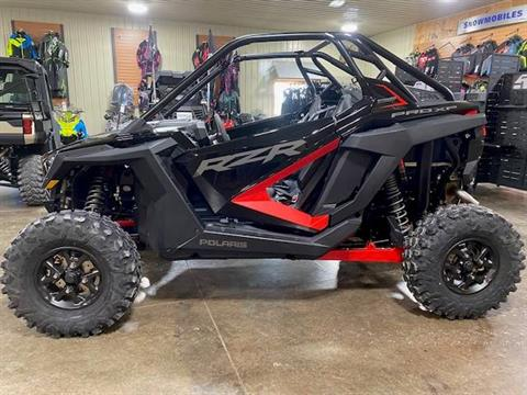 2020 Polaris RZR Pro XP Ultimate in Elkhorn, Wisconsin - Photo 5