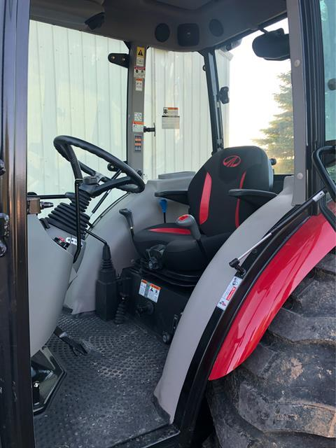2020 Mahindra 2665 Shuttle Cab in Elkhorn, Wisconsin - Photo 2
