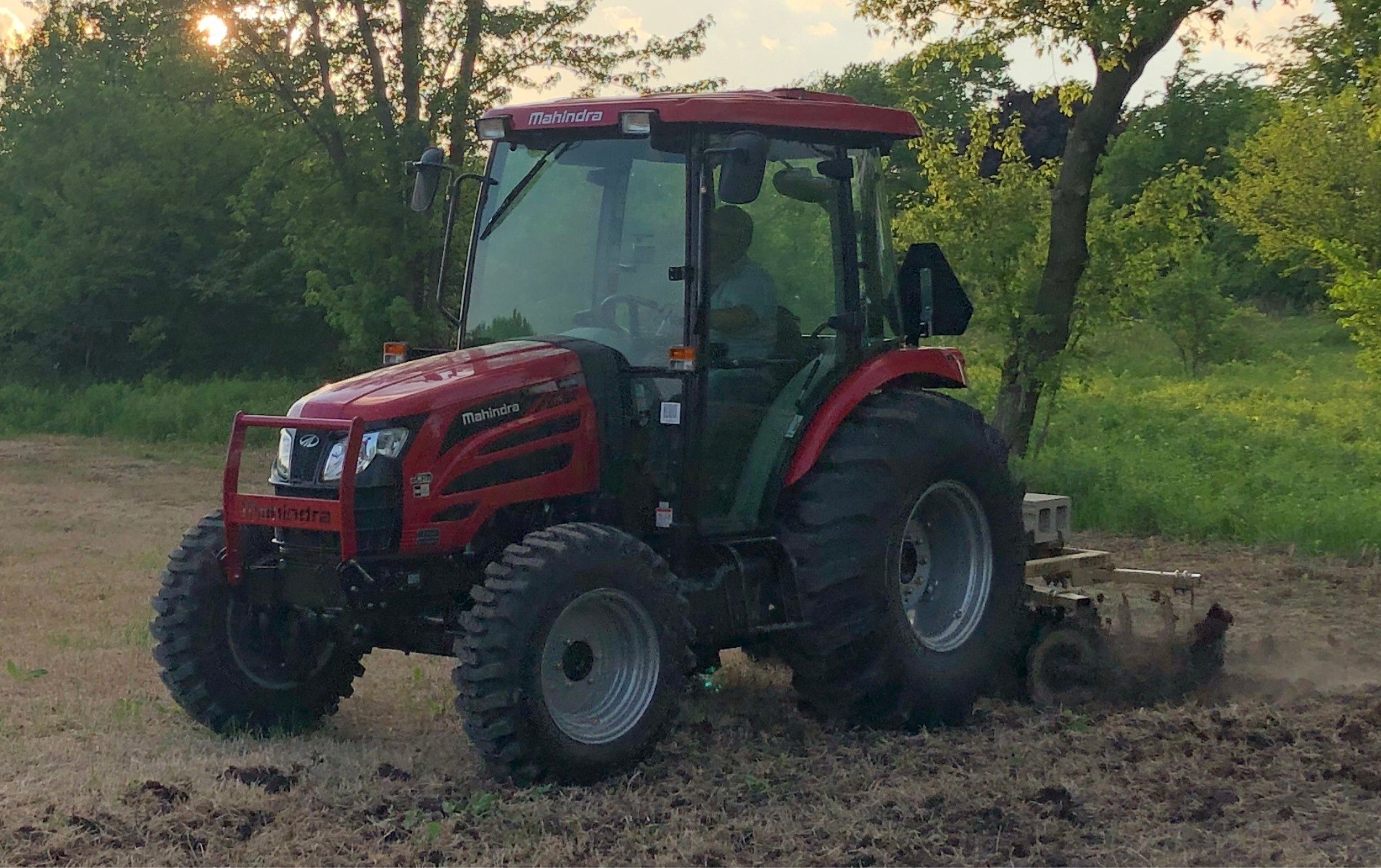 2020 Mahindra 2665 Shuttle Cab in Elkhorn, Wisconsin - Photo 1