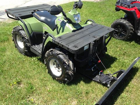 2005 Polaris Sportsman 700 Twin in Elkhorn, Wisconsin